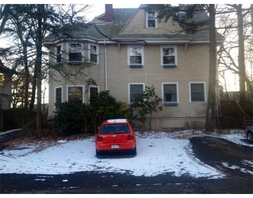 21 Kinross Rd, Boston, MA 02135
