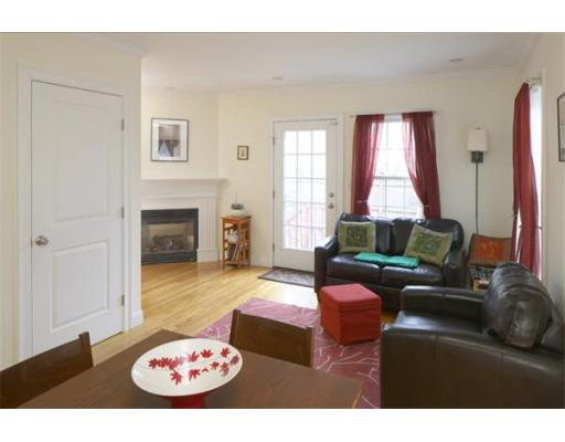 156 Richdale Avenue, Cambridge, MA 02140