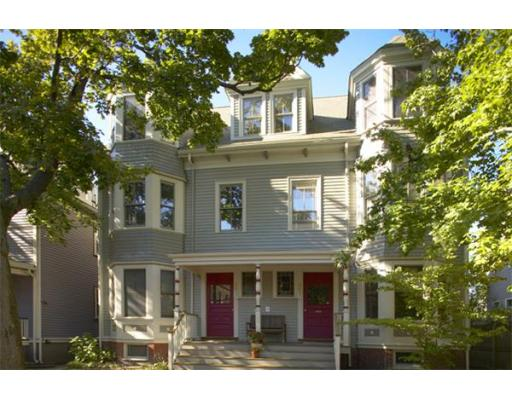 30 Glenwood Avenue, Cambridge, MA 02139