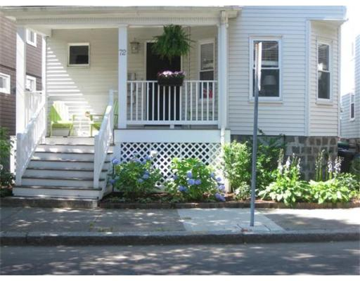 72 Lexington Ave., Somerville, MA 02144