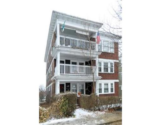 151 Forest Hills St, Boston, MA 02130