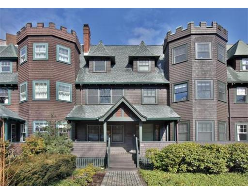 65 Griggs Road, Brookline, MA