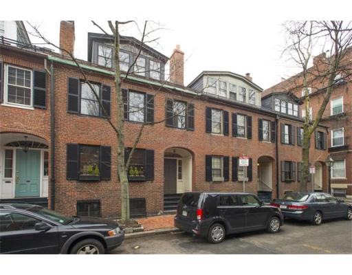 37 Fayette St, Boston, MA