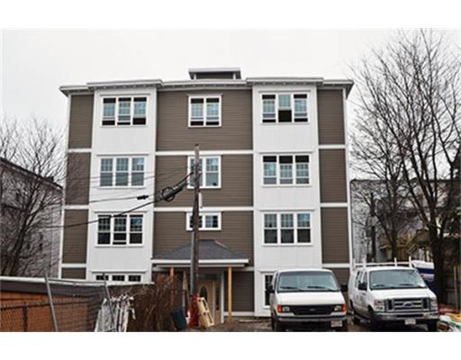 627 East Second, Boston, MA 02127