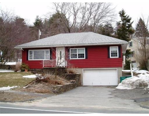 219 Ashby State Rd, Fitchburg, MA