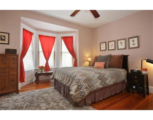 32 King Street, Unit B, Boston, MA 02122