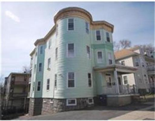 368 Park St, Boston, MA 02124