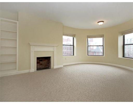 636 Beacon Street, Unit 404, Boston, MA 02215