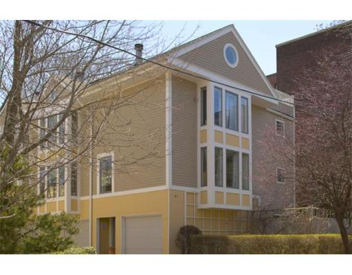 54 Trowbridge Street, Cambridge, MA 02138
