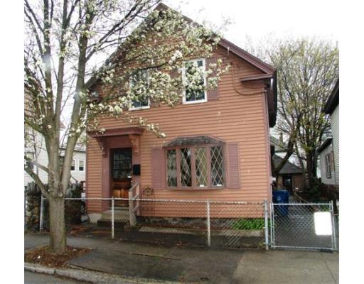 106 Abbott St, Lawrence, MA