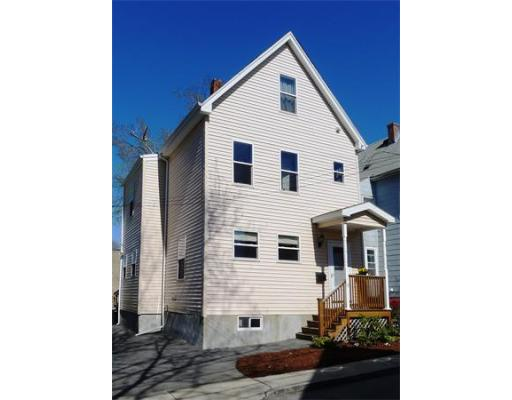13 Wilson Ave, Somerville, MA