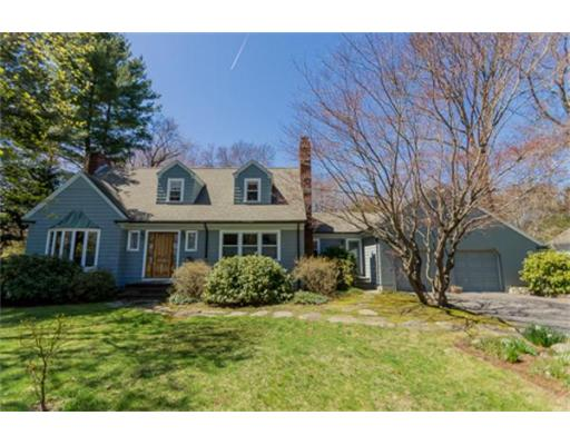 112 Kendall Rd, Lexington, MA