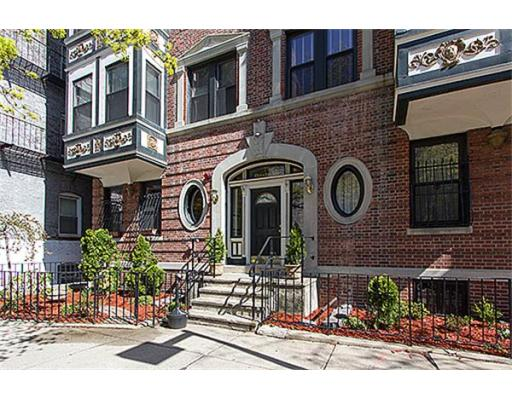 75 Burbank Street, Boston, MA 02115