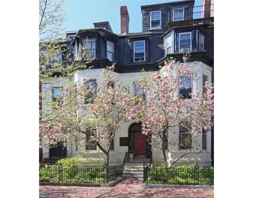 341 Marlborough Street, Boston, MA 02115