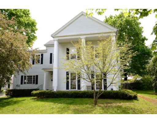 46 Dearborn Street Salem MA Real Estate Listing | MLS# 71530702