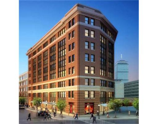 285 Columbus Ave, Boston, MA 02116