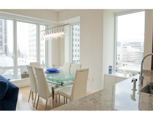 400 Stuart Street, Unit 15B, Boston, MA 02116