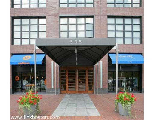 505 Tremont St, Boston, MA 02116