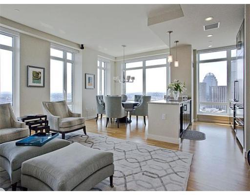 400 Stuart Street, Unit 30D, Boston, MA 02116