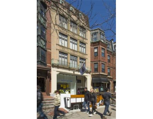 171 Newbury St, Boston, MA 02116