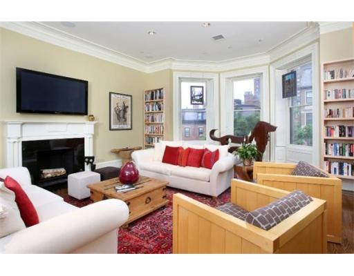 90 Marlborough St, Boston, MA 02116