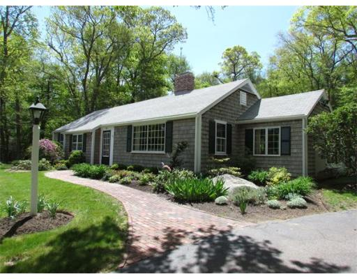 745 Country Way, Scituate, MA
