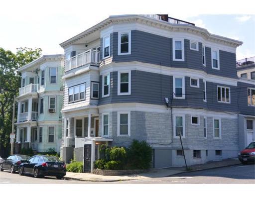 1326 Columbia Rd, Boston, MA 02127