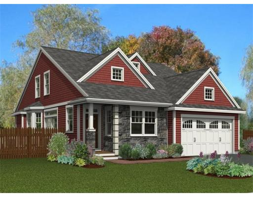 5 Marigold Way Burlington MA 01803