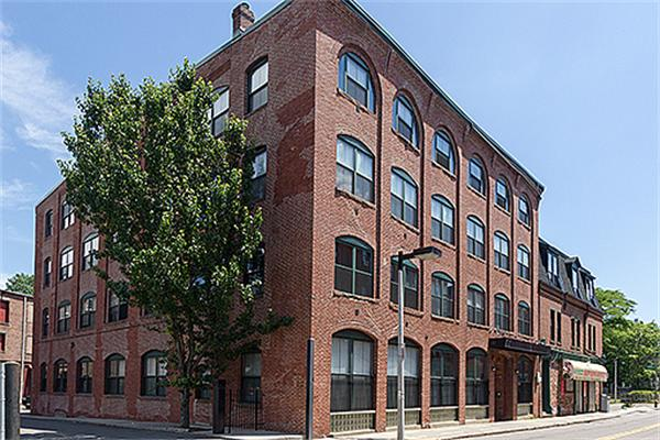 172 green st boston ma real estate property mls 71546334 for Industrial modern homes for sale
