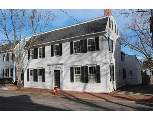 13 Essex St, Newburyport, MA