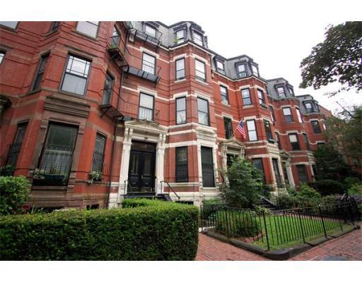 240 Marlborough St, Boston, MA 02116