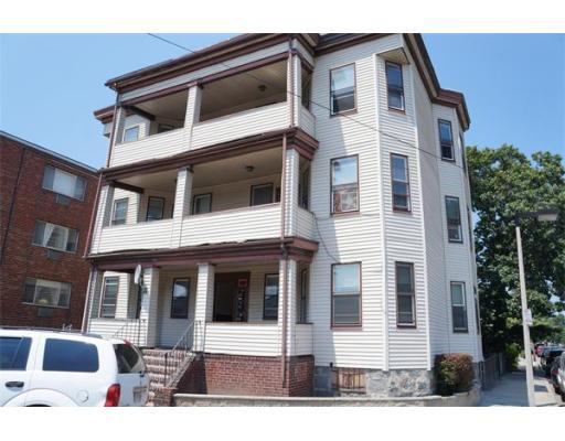 241 Woodrow Avenue, Boston, MA 02124