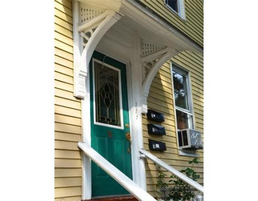 6 Porter Street, Boston, MA 02130