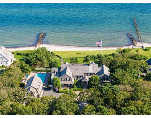 459 Sea View Avenue, Barnstable, MA