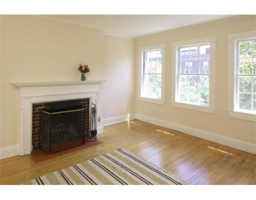 21 Chauncy Street, Cambridge, MA 02138