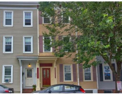452 E 3rd Street, Boston, MA 02127