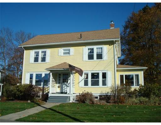 111 Beacon Street, Greenfield, MA