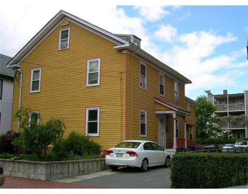 41 Dover St, Cambridge, MA 02140