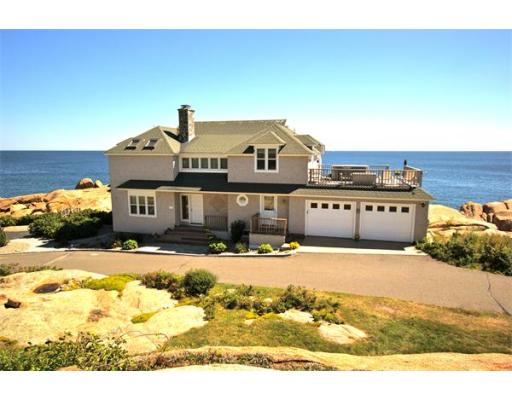 38 Bass Rocks Road, Gloucester, MA
