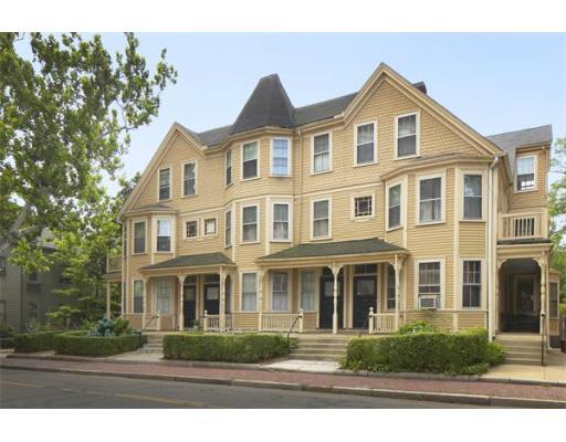 382 Harvard Street, Cambridge, MA 02138