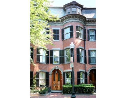 151 West Canton Street, Boston, MA