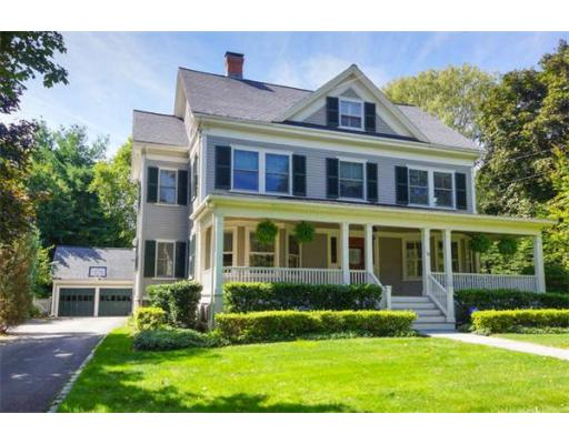 18 Wedgemere Ave, Winchester, MA