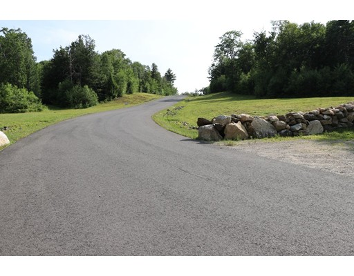 Lot 5 GRAND HAVEN Estates, Westhampton, MA