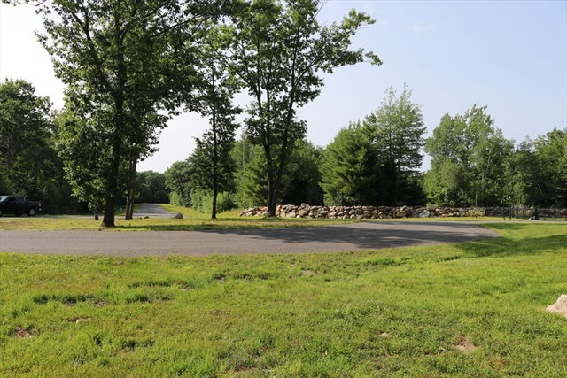Lot 5 Blueberry Lane Westhampton MA 01027