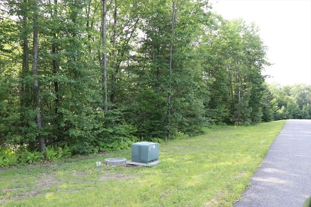 Lot 6 Blueberry Lane Westhampton MA 01027