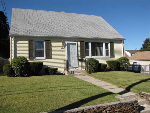 North Providence Ri Real Estate Mls Number 71589014