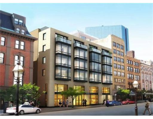 6 Newbury Street, Unit 401, Boston, MA 02116