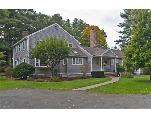 5 Heritage Ln Topsfield Ma Real Estate Listing Mls 71594281