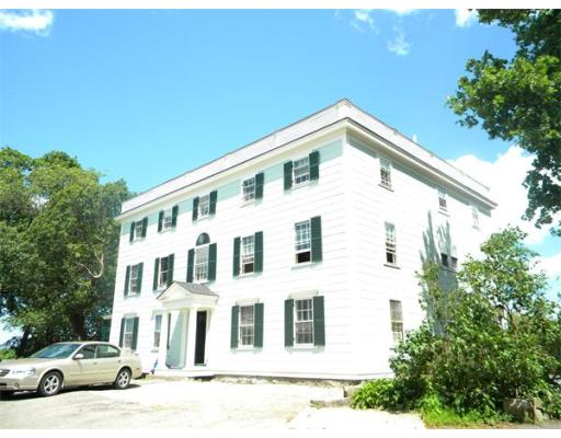 18 Ocean Terrace, Salem MA Real Estate Listing | MLS# 71599197