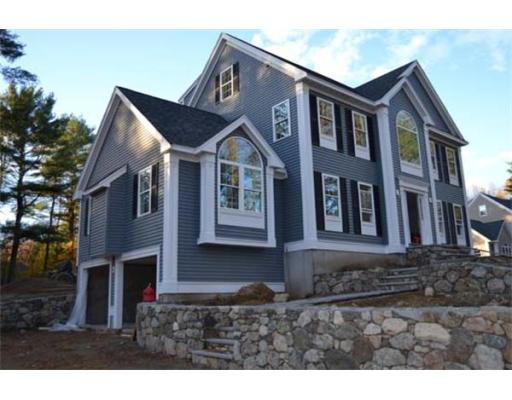 4 Courtney Lane, Andover, MA